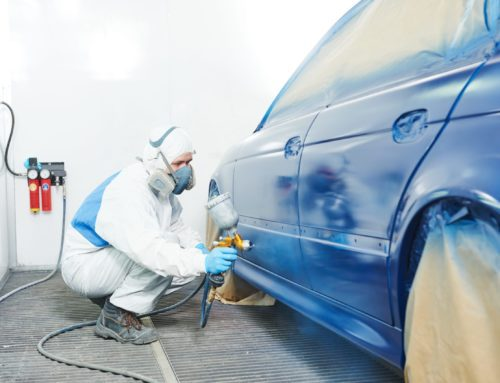 Reasons to us a Professional for Car Paint Restoration