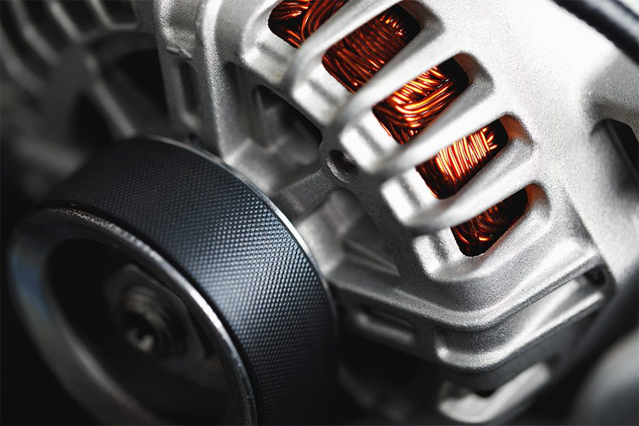 Audi VW Electrical Service - Everything Euro