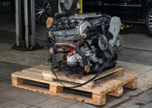 Engine Replacement - Everything Euro