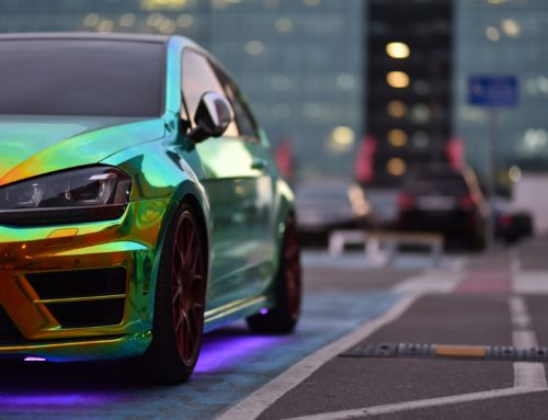Must-Have VW Performance Upgrades for the 2.0T